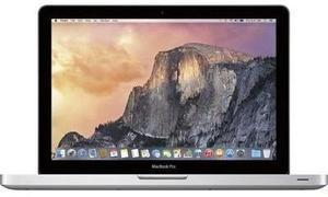 "Apple 13.3"" MacBook Pro Intel Core i5 w/ 4GB RAM & 500GB HD"