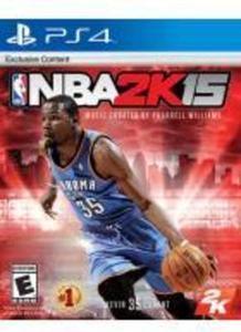 NBA 2K15 (All Consoles)
