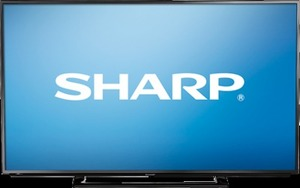 "Sharp LC-50LB261U 50"" LED 1080p HDTV"