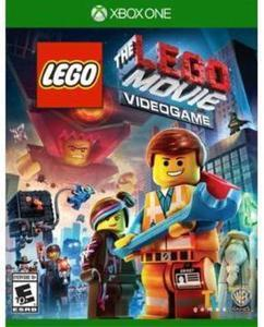 The LEGO Movie Videogame (Xbox One / PS4 / Xbox 360 / PS3)