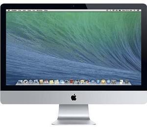 "Apple 27"" iMac 8GB Memory 1TB HD"