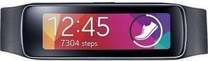Samsung Gear Fit Fitness Watch w/ Heart Rate Monitor