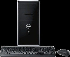 Dell Inspiron Desktop 8GB Memory 1TB HD