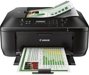 Canon PIXMA MX472 Wireless All-in-One Printer