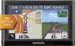 "Garmin Nuvi 52LM 5"" Lifetime Map Updates Portable GPS"