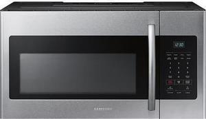 All Samsung Over-the-Range & Countertop Microwaves