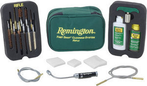 Rmington Fast Snap 2.0 Cleaning Kit