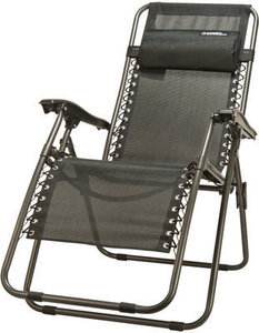 Gander Mountain Zero Gravity Chair Lounger