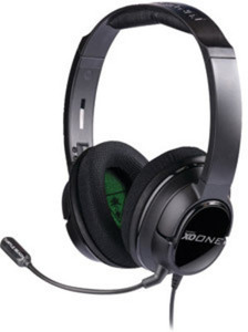 Turtle Beach X01 Headset for Xbox One