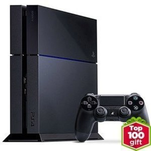 Playstation 4 + Grand Them Auto V + the Last of Us