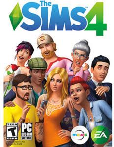 SIMS 4 (PC)  - Thursday