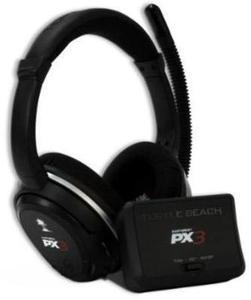 Turtle Beach Universal Headset for Playstation 3 or Xbox 360