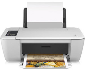 HP Deskjet 2541 Wireless Printer