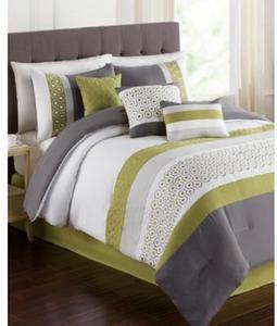 Grove 7-Pc. Comforter Set