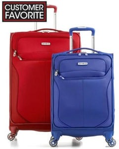 Samsonite LifTwo Spinner Luggage