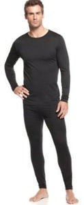32 Heat by Weatherproof, BaseLayer L/S Crew or Legging