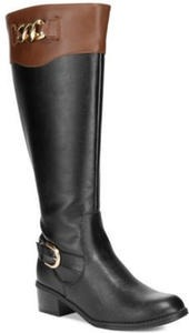 Karen Scott Women's Darlaa Tall Riding Boots