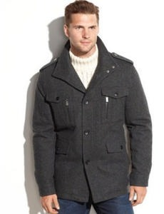 Michael Kors Men's Coat