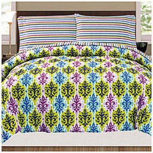 Rampage Bedding Set - Any Size