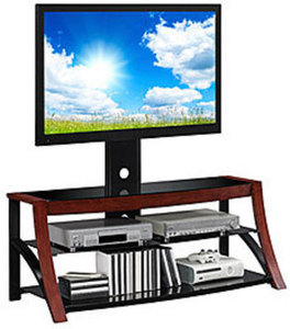 "Swivel Mount 50"" TV Stand"