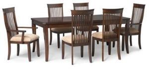 Augusta 7-Pc. Dining Set