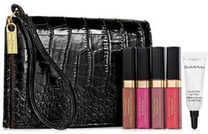 Elizabeth Arden Lip Gloss Set