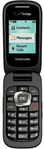 Verizon Samsung Gusto 3 No-Contract Phone