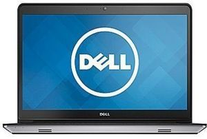 "Dell Intel Core i5 14"" Laptop w/ 8GB RAM & 1 TB HD"