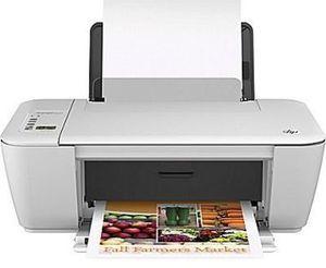 HP Deskjet 2540 All-in-One Printer