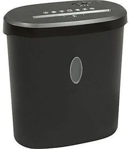 Omnitech 14 Sheet Cross-Cut Shredder (After Rebate)