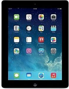 Apple iPad With Retina Display & Wifi