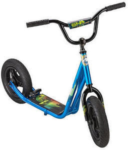 Blue 12 In Mongoose Zam Scooter