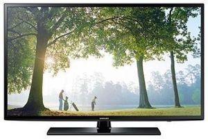 "Samsung 55"" Smart HDTV - UN55H6203"