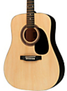 Rogue Full-Sized Acoustic Guitar
