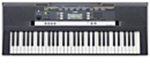 Yamaha PSRE243 61-Key Portable Keyboard
