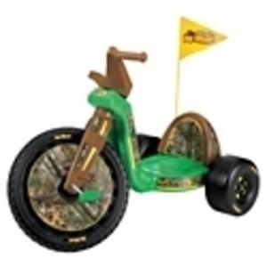 Bass Pro Shops Realtree Xtra Camo Big Wheel