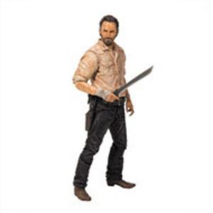 The Walking Dead TV Series McFarlane Toys