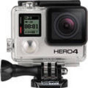 GoPro HERO4 Digital Camera