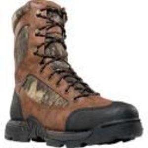 "Danner Men's 8"" 400-Gram Insulated Pronghorn Boots"