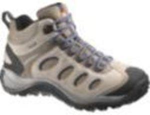Merrell Reflex II Waterproof Mid Hikers
