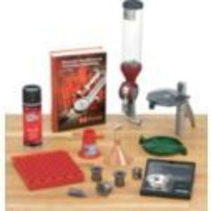 Hornady Lock-N-Load Classic Kit with Sonic Cleaner Combo