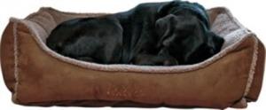 Cabela's Large Rectangle Comfy Cup Dog Bed