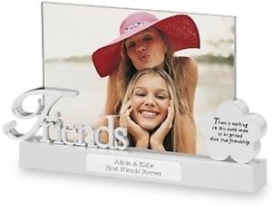 Friends Float Frame