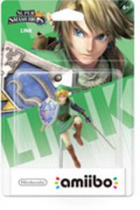 Amiibo Nintendo Action Figures