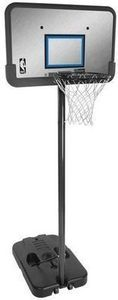"Huffy Sports 44"" Composite Portable Basketball System"