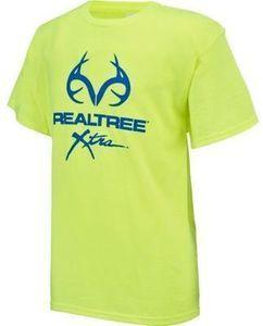 RealTree Kids' Logo T-Shirts