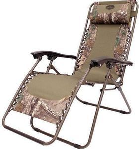 Game Winner Realtree Xtra Lounger