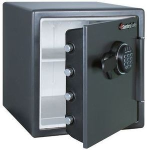 Sentry Safe Personal Fire Safe