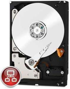 WD Red 4TB NAS Hard Drive (After Rebate)
