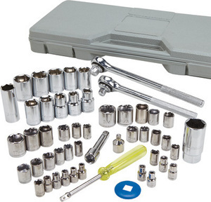 Wel-Bilt 51-Pc. Socket Set